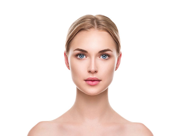 Hautbehandlung mit Ultraschall